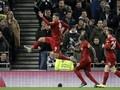 Liverpool Buruk di Hari Kamis, Jago Main di Laga Malam