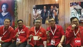 Kuliner Nusantara di Pameran Rempah Rakernas PDIP