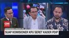 VIDEO: Suap Komisioner KPU Seret Kader PDIP (3/3)