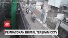 VIDEO: Pembacokan Brutal di Bandung Terekam CCTV
