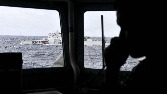 Pengamat militer dan pertahanan negara, Conni Bakrie menilai bukan cuma China yang secara sejarah pernah menangkap ikan di perairan Laut China Selatan.