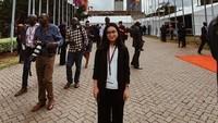 <p>Rachel juga punya prestasi mengagumkan. Bintang film Nanti Kita Cerita Tentang Hari Ini (NKCTHI) ini pernah jadi volunteer International Conference on Population and Development (ICPD) 25 The Nairobi Summit. (Foto: Instagram @auroramanda95)</p>