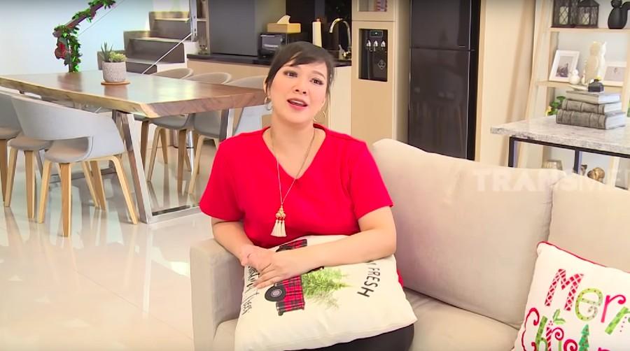 Saingi Sandra Dewi, Yuanita Christiani Punya Rumah Mewah 3 Lantai