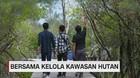 VIDEO: Bersama Kelola Kawasan Hutan (3/5)