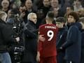 Mourinho Lontarkan Protes Soal Gol Kemenangan Liverpool