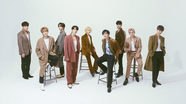 Super Junior sedang mempersiapkan album baru untuk comeback sebelum 2020 berakhir.