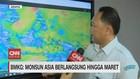VIDEO: BMKG: Monsun Asia Akan Berlangsung hingga Maret