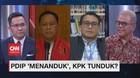 VIDEO: PDIP 'Menanduk', KPK Tunduk (3/3)