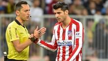 Demi Suarez, Atletico Lepas Morata ke Juventus