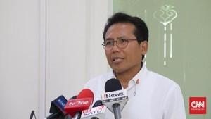 Fadjroel Ungkap Pesan Megawati ke Jokowi soal Ibu Kota Baru