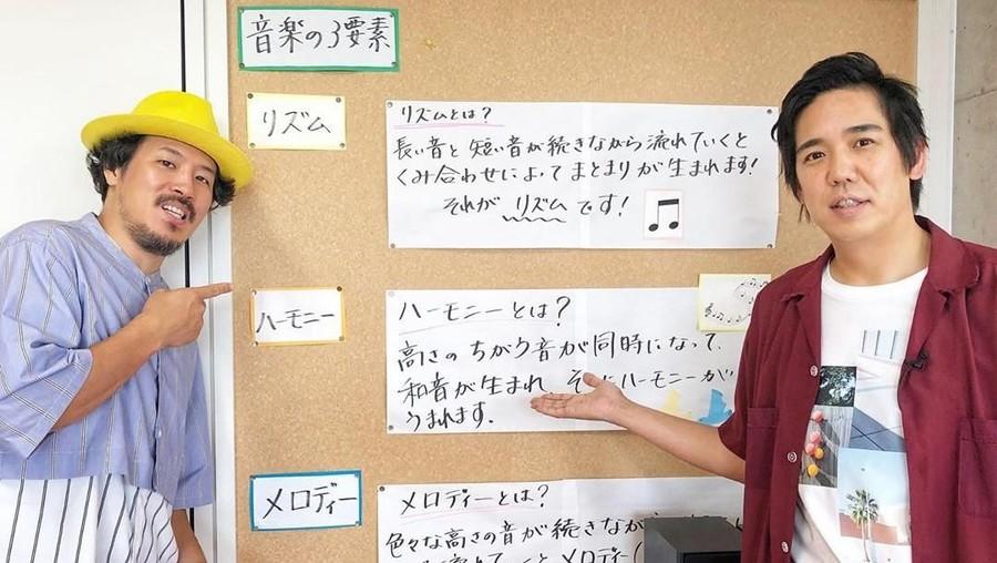Pengisi OST 'Naruto' Sukima Switch Gelar Konser di Jakarta