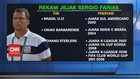 VIDEO: Rekam Jejak Sergio Farias, Sang Pelatih Baru Persija