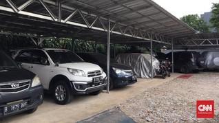 Beda Berhenti dan Parkir, Salah Denda Rp500 ribu