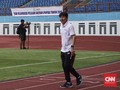 Permen Corona Bukan Sebab Tae Yong Belum Tiba di Indonesia