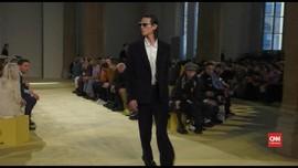 VIDEO: Ferragamo Rilis Koleksi Terbaru, Tonjolkan Fenimisme