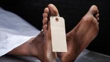 Staf KPU Yahukimo Papua Tewas Dibunuh Orang Tak Dikenal