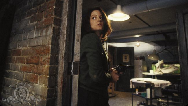 Clarice Starling adalah nama tokoh protagonis utama di The Silence of the Lambs. Kini, kehidupan Clarice diwujudkan dalam bentuk serial.