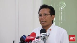 Erick Thohir Copot Jubir Jokowi dari Kursi Komut Adhi Karya