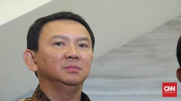 Komisaris PT Pertamina Basuki Tjahja Purnama alias Ahok kini hati-hati saat menyinggung Nabi Muhammad SAW.
