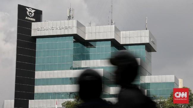 Kejagung Akan Gelar Perkara Korupsi Asabri Pekan Depan