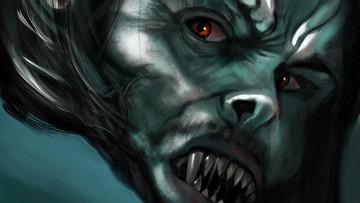 Morbius >> Trailer Perdana Morbius Rilis Jared Leto Jadi Vampire