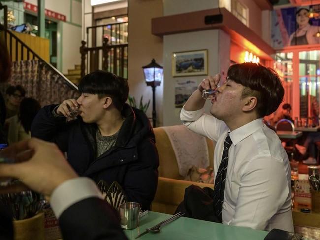 6 Tips Kongko di Bar dan Kelab Malam Korea Selatan