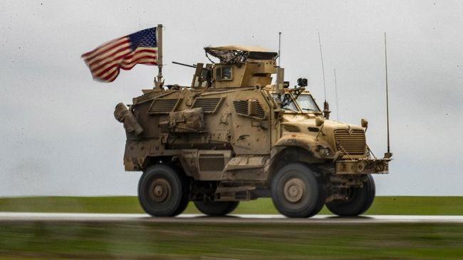 Joe Biden akan menarik pasukan dari Afghanistan pada September mendatang, mengakhiri perang terpanjang AS di luar negeri yang berlangsung selama dua dekade.