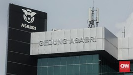 Kejagung Periksa Kadiv Pengawasan Transaksi BEI Soal Asabri