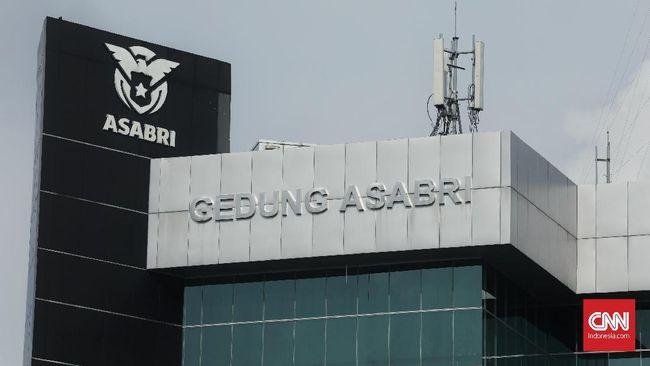 Polri-Kejagung membentuk tim kecil untuk mempermudah koordinasi penanganan kasus dugaan korupsi PT Asuransi Sosial Angkatan Darat Bersenjata Indonesia (Asabri).