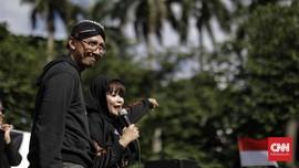Pelapor Abu Janda Tuding Pemecatan sebagai Ketum KNPI Ilegal