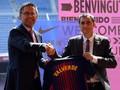FOTO: Kebangkitan dan Kejatuhan Valverde di Barcelona