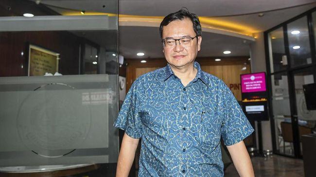 Kejaksaan Agung menjadwalkan pemeriksaan terhadap tersangka kasus dugaan korupsi PT Jiwasraya (Persero) Benny Tjokrosaputro.