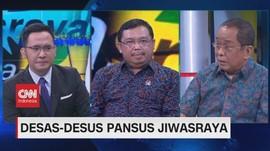VIDEO: Desas-desus Pansus Jiwasraya (3/3)