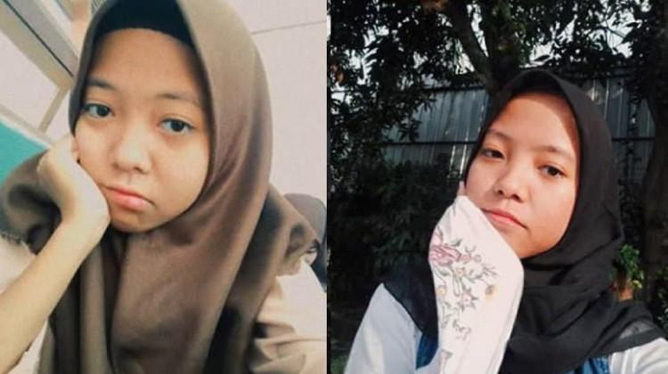 Sepasang anak kembar yang terpisah selama 16 tahun, Nadya dan Nabila akhirnya punya kesempatan untuk bertemu. Tangis haru menyertai pertemuan kedua anak ini.