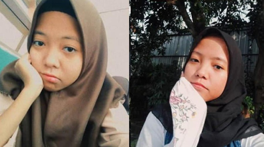 Tangis Haru Anak Kembar Gowa-Depok Terpisah 16 Tahun Bertemu Pertama Kali