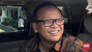 Edhy Minta Bebas Demi Istri Salihah, Netizen Mau Hukuman Mati