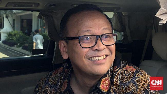 Sejumlah netizen mencaci maki permintaan eks Menteri Edhy Prabowo yang mau bebas karena punya istri salihah dan punya anak tiga.