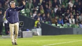 Latih Barcelona, Filosofi Setien Hampir Serupa Guardiola