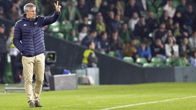 Quique Setien berpeluang besar mengembalikan permainan tiki taka di Barcelona yang hilang sejak kepergian Pep Guardiola dan Tito Vilanova.
