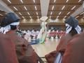 VIDEO: Upacara Tradisional Jepang untuk Jadi Imam Shinto