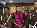 Terdakwa Kasus Jiwasraya Reaktif Covid Jalani Isolasi Mandiri