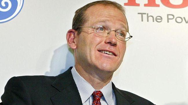 David Calhoun ditunjuk untuk menggantikan Dennis Muilenburg yang dipecat dewan direktur Boeing.