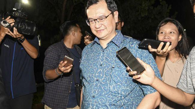 Dirut PT Hanson International Tbk Benny Tjokro mengajukan banding atas vonis seumur hidup kasus korupsi dan pencucian uang Jiwasraya.