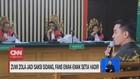 VIDEO: Emak-emak Setia Hadir di Sidang Zumi Zola