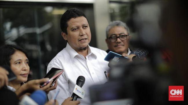Ketua DKPP Muhammad diadukan ke majelis kehormatan terkait dugaan langgar etik dalam persidangan.
