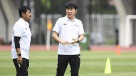 Ketua PSSI: Indra Sjafri Mendukung Shin Tae Yong