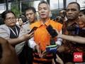 Kasus Masiku, Wahyu Setiawan Ajukan Justice Collaborator