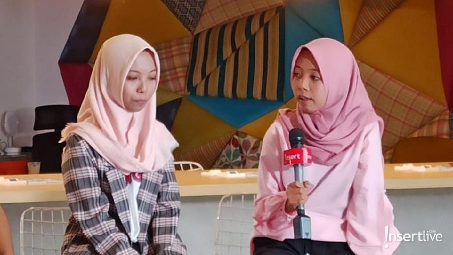 Fakta Unik Nabila dan Nadya, Si Kembar yang Terpisah 16 Tahun
