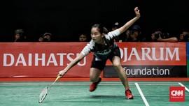 Perubahan Jadwal Wakil Indonesia di Spain Master 2021