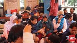 Kisruh Tunanetra Terusir dari Fasilitas Kemensos di Bandung